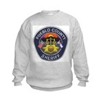 Pueblo Sheriff Kids Sweatshirt