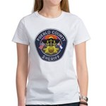 Pueblo Sheriff Women's T-Shirt