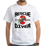 Rescue SCUBA Diver Shirt