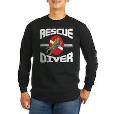 Rescue SCUBA Diver T