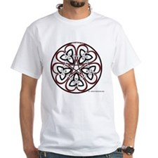 Celtic Heart Pentacle3 Shirt
