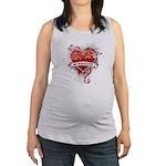 Heart Missouri Maternity Tank Top