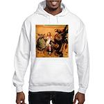 Hudson 9 Hooded Sweatshirt