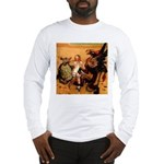 Hudson 9 Long Sleeve T-Shirt