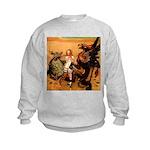 Hudson 9 Kids Sweatshirt