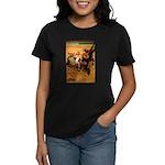 Hudson 9 Women's Dark T-Shirt