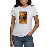 Hudson 9 Women's T-Shirt