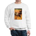 Hudson 9 Sweatshirt