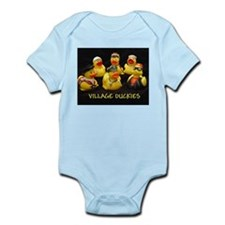 Unique Ymca Infant Bodysuit