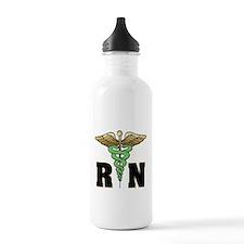 RN / Nurse Water Bottle