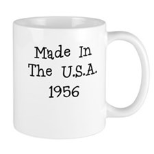 Made in the usa 1956 Mug