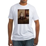 Hudson 1 Fitted T-Shirt
