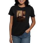 Hudson 1 Women's Dark T-Shirt