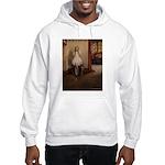 Hudson 1 Hooded Sweatshirt
