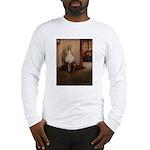 Hudson 1 Long Sleeve T-Shirt