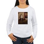 Hudson 1 Women's Long Sleeve T-Shirt