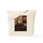 Hudson 1 Tote Bag