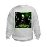 Science hoodies Crew Neck