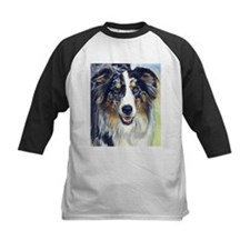Cute Australian shepherds Tee