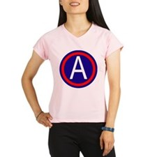 ARCENT SSI Performance Dry T-Shirt