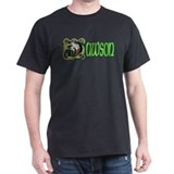 Dawson Celtic Dragon T-Shirt