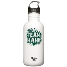 Team Hank Sports Water Bottle