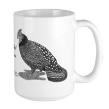 Ruffed Grouse Mug