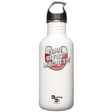 Yeah Magnets Sports Water Bottle