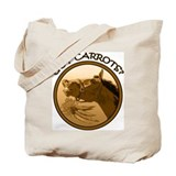 Got Carrots? Funny horse Tote Bag