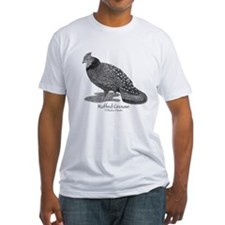 Cute Ruffed grouse Shirt