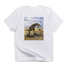 Dinosaur T-Rex Infant T-Shirt
