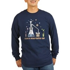 Scien-tastic Day Science T