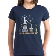 Scien-tastic Day Science Tee