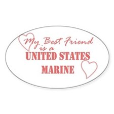 MY BEST FRIEND / USMC