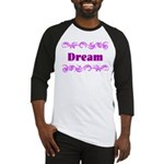 DREAMS Baseball Jersey