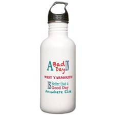 West Yarmouth Water Bottle