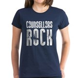 Counsellors Rock Tee