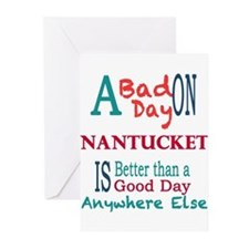Nantucket Greeting Cards (Pk of 20)