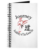 Journey TKD Journal