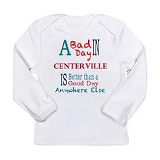 Centerville Long Sleeve T-Shirt