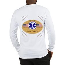 Afghanistan/Iraq Remote/Desert Medics Long Sleeve