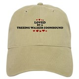 Loved: Treeing Walker Coonhou Cap