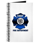 Fire Chief Journal