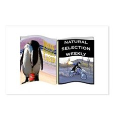 Natural Selection Weekly Postcards (Package of 8)