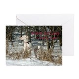 Lulu Christmas Greeting Cards (Pk of 10)