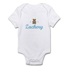 Teddy Bear - Zachery Infant Bodysuit