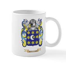Duggan Coat of Arms Mug