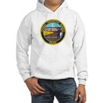 FPS Police Hooded Sweatshirt