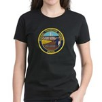 FPS Police Women's Dark T-Shirt