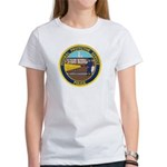 FPS Police Women's T-Shirt